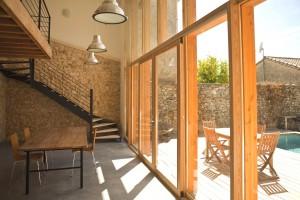 Maison Meguin_ © Architecture Environnement  (7)